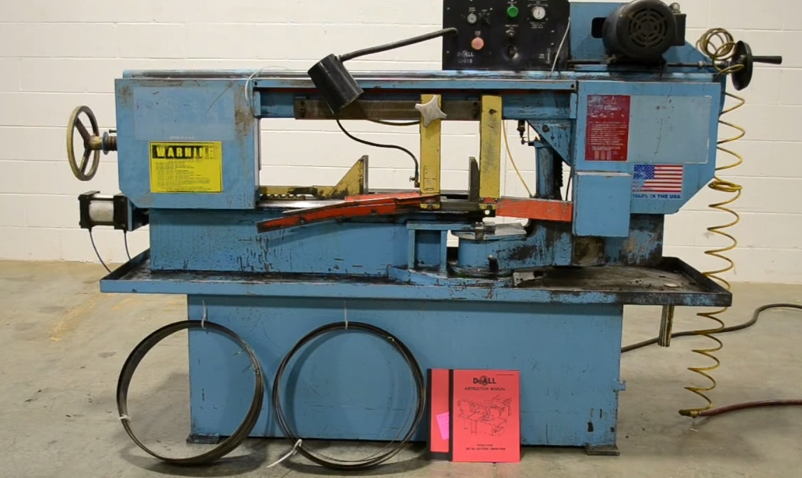 Lathes For Sale E2 80 A2 Best Lathe Auctions Online Trademachines >> Used Horizontal Metal Band Saw For Sale Horizontal Band Saws