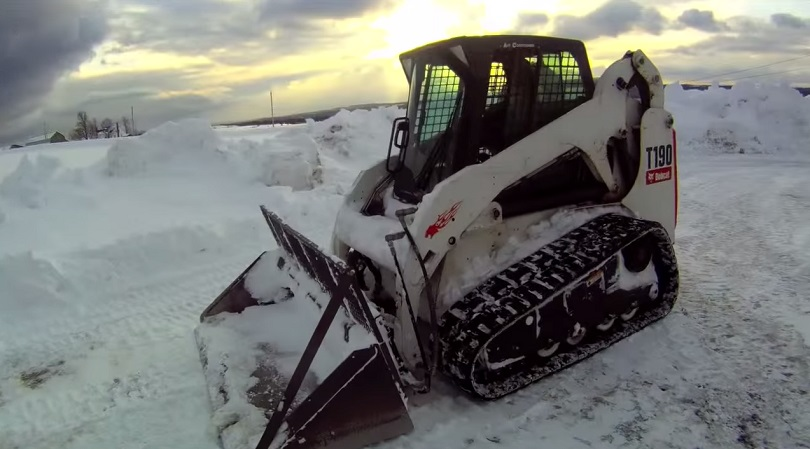 Skid Steers for Sale • Best auctions online