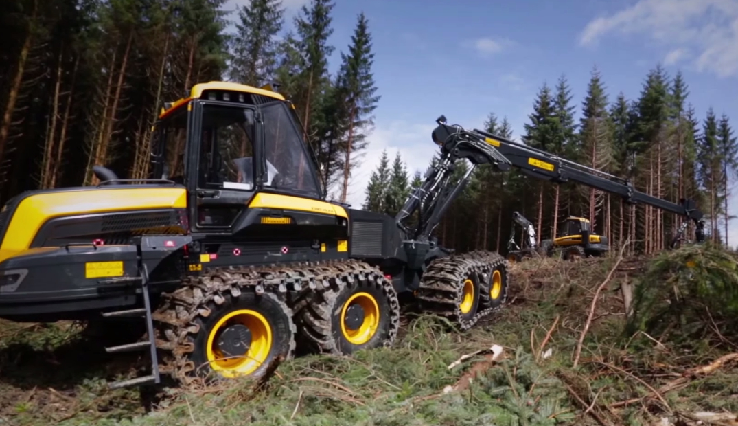 Used Forestry & Logging Equipment for sale | Logging Machines