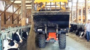 Feeding Equipment | Used Feed Trucks & Machinery for Sale