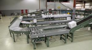 Used Roller Converyor Systems for Sale | Buy Roller Conveyors