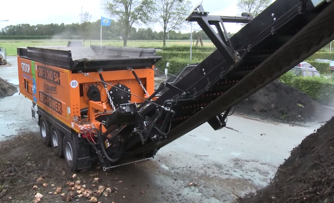 Wood Chippers For Sale Used Shredder Machines