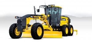 Used Road Graders for Sale | Small Road Grader in Auctions
