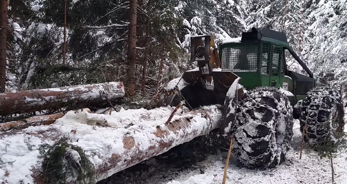 Used Log Skidders for Sale | Buy Small Atv Log Skidder
