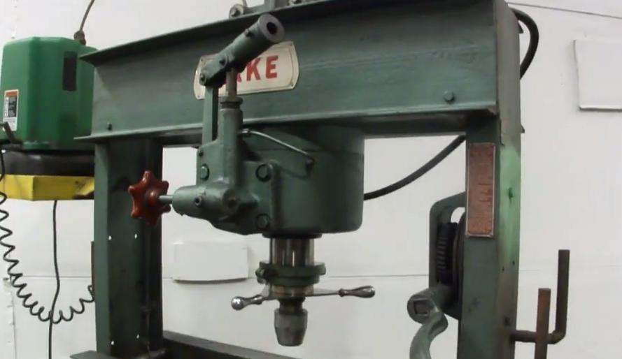 Used Hydraulic Presses for Sale | Hydraulic Press Machines