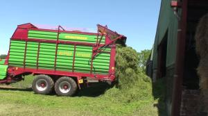 Buy Used Forage Wagons for Sale | Farm Equipment Auctions