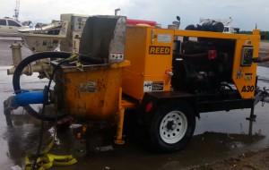 Used Concrete Pumps for Sale | Concrete Pumping Equipment