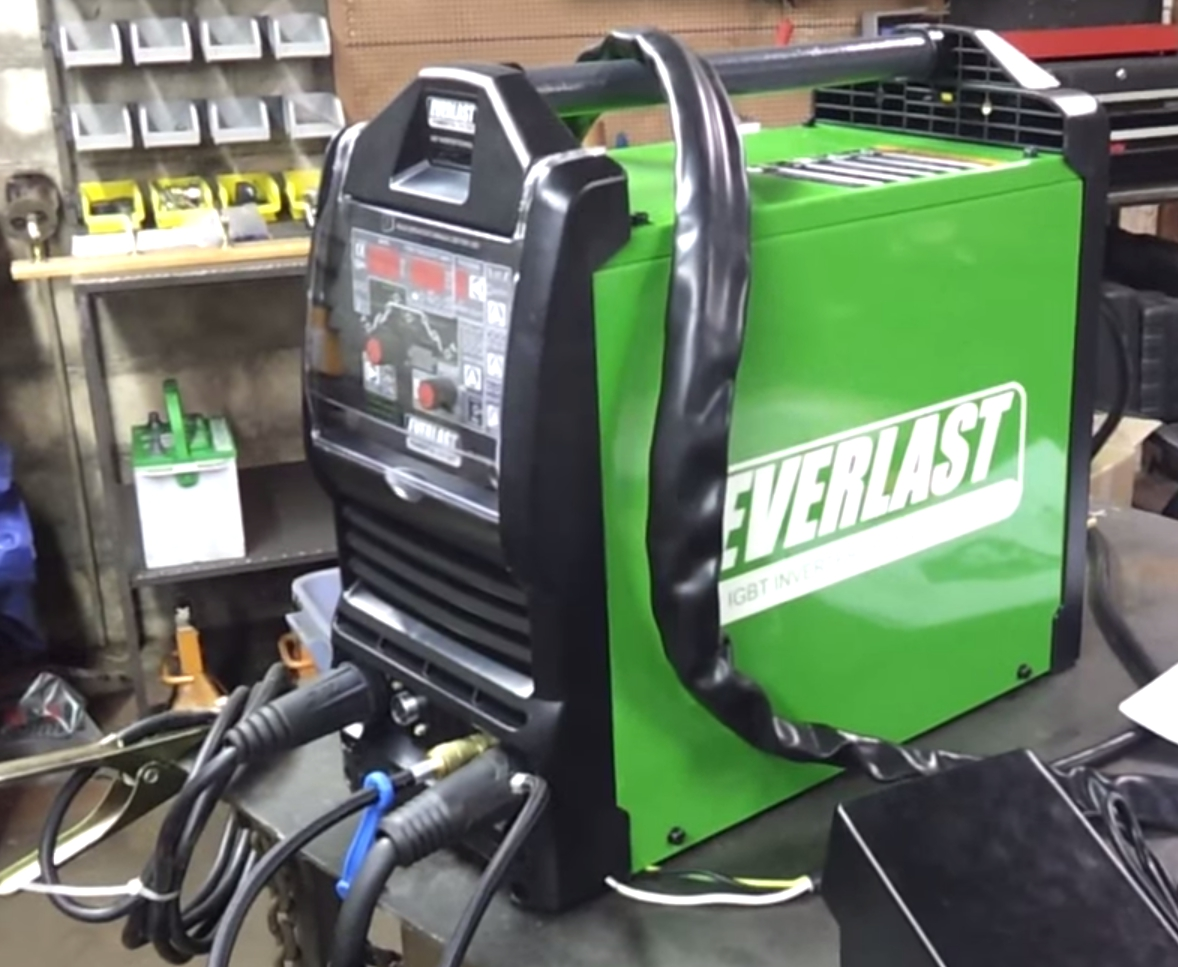 Lincoln Electric Mig Welder >> Used Tig Welders for Sale | Cheap & Best Tig Welding Machines