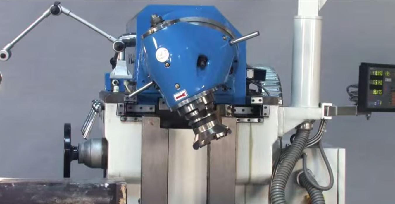 Universal Milling Machines For Sale Cnc Amp Auctomatic Mills