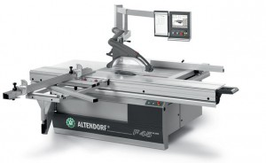 Hedendaags Used Altendorf F 45 for sale DD-88