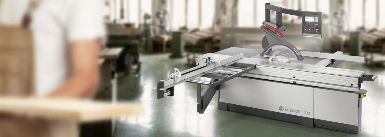 Betere Used Altendorf F 45 for sale AA-63