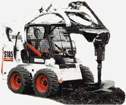 Used Bobcat S185 for sale