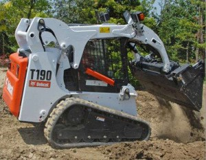 Used Bobcat T190 for sale