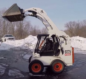 Used Bobcat S175 for sale