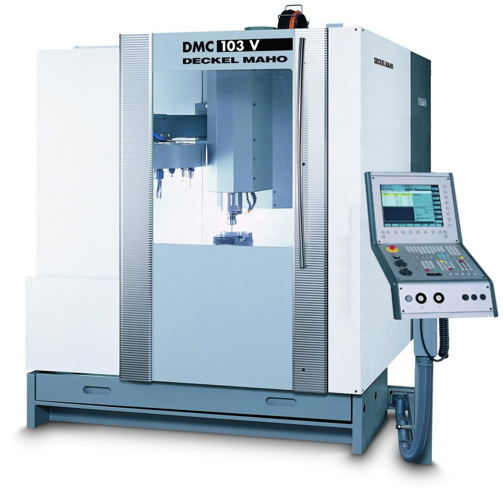 used deckel maho dmc 103 v for sale rh trademachines com