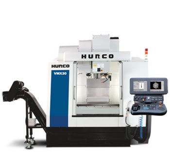 Used Hurco VMX 30 i for sale