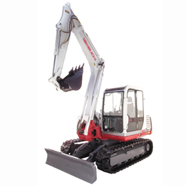Used Takeuchi TB175 for sale