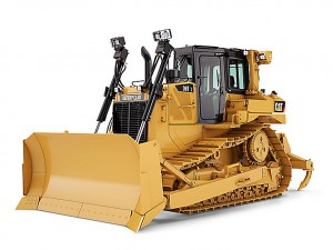 Used Caterpillar D6 for sale