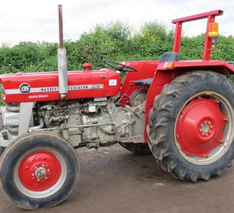 Used Massey Ferguson MF 135 for sale