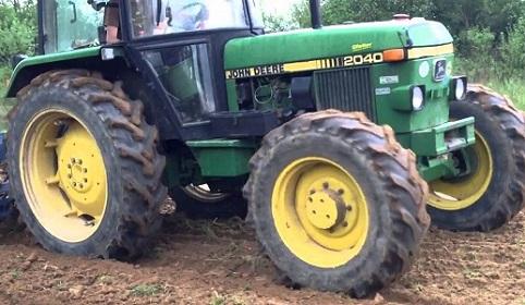 ecniqui • Blog Archive • John deere tractor not firing