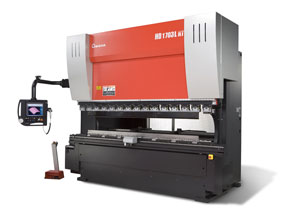 AMADA press brake for sheet metal equipment