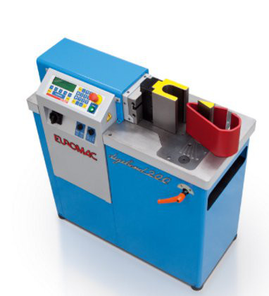 Euromac profile banding machine