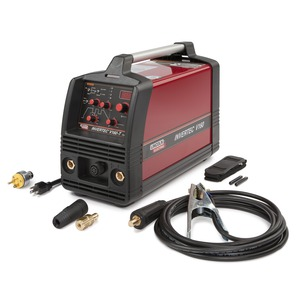 LINCOLN V160-T TIG welder