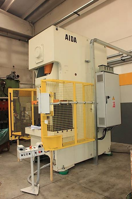 Welding Machine For Sale >> Metal Presses for Sale   Used Presses