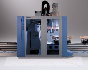 HOMAG CNC Router and Machining Center