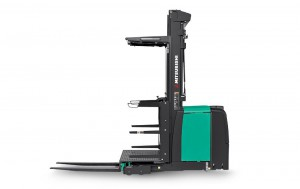 MITSUBISHI Electric order picker