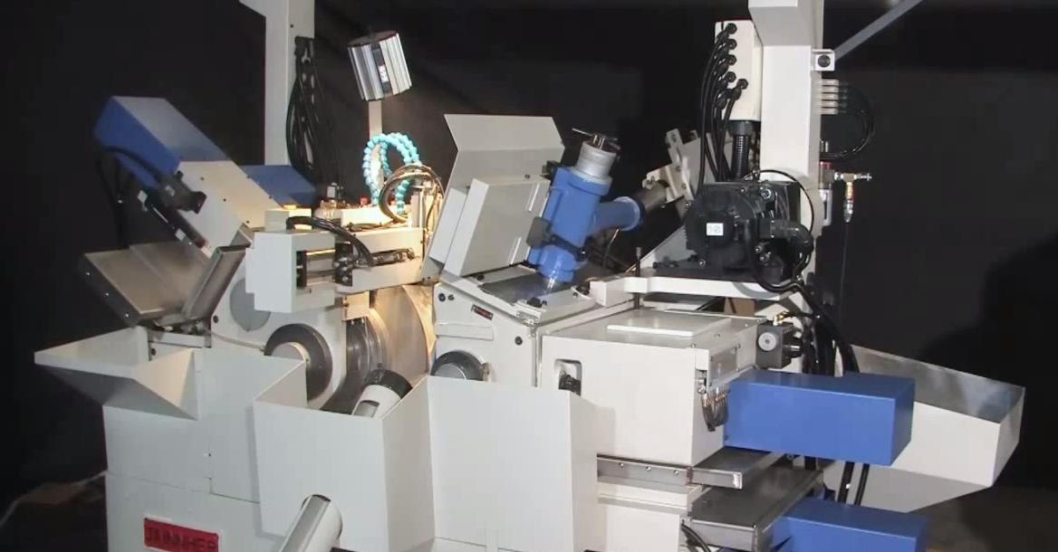 Used Centerless Grinder For Sale Centerless Grinding Machine