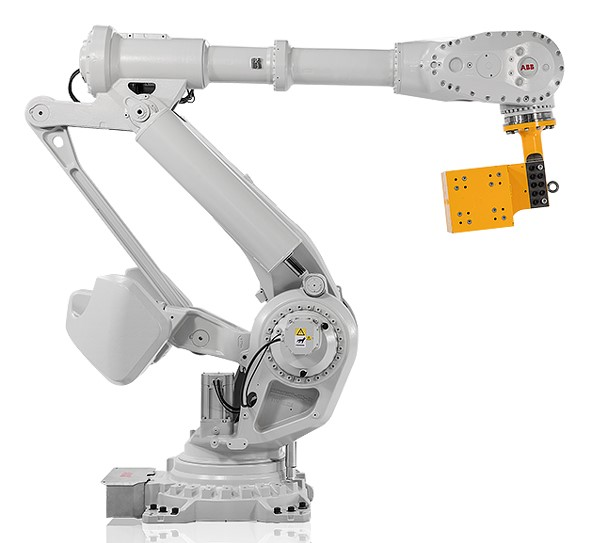 ABB Robotic Arm