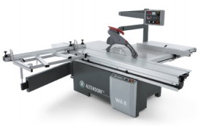 ALTENDORF WA 8 table saw