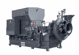 ATLAS COPCO  Low pressure compressors