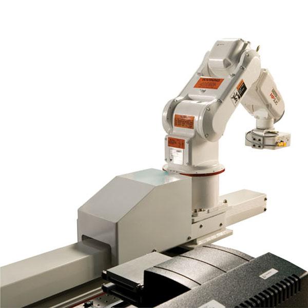 Beckman Industrial Robotics