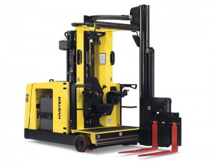 HYSTER Narrow Aisle forklift