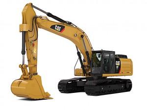 Hydraulic Excavator CATERPILLAR
