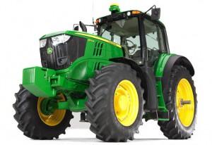 john deer 6175m tractor