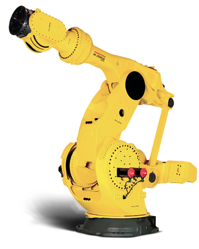 FANUC industrial robot M-2000