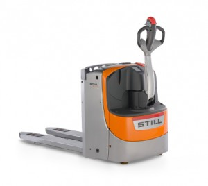 STILL EXU-H low lift pallet truck