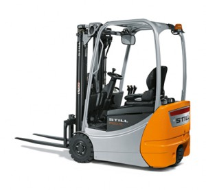 STILL RX 50 Electric Forklift