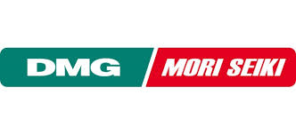 DMG MORI SEIKI logo