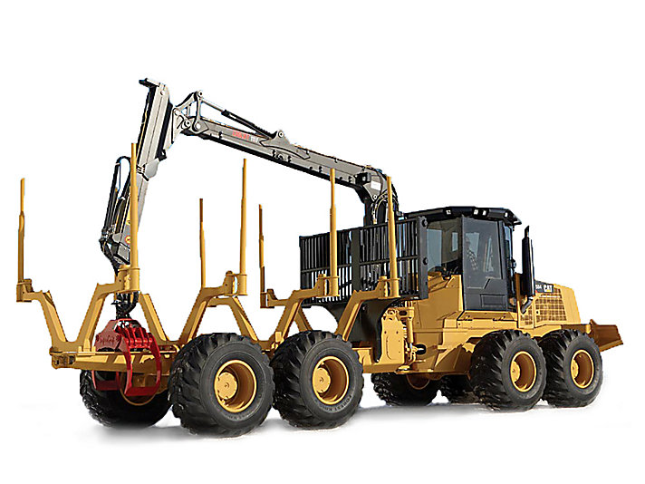 CAT logging forwarder