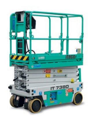 ITECO lift