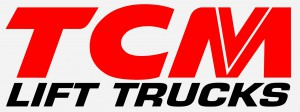 TCM Lift Truck Logo