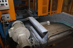 conveyor production line