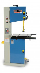 BAILEIGH wood band saw