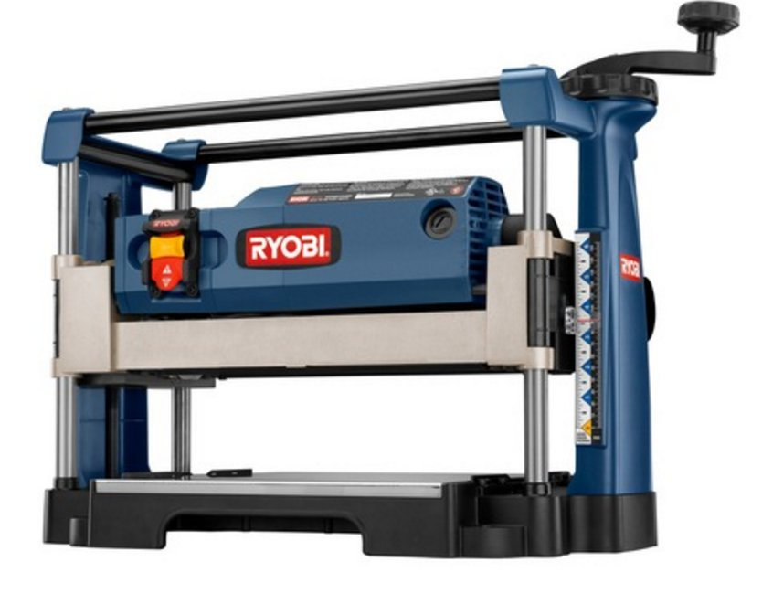 Popular Models of Thickness Planing Machines