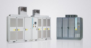 SIEMENS AG MV Converter Systems and Drives