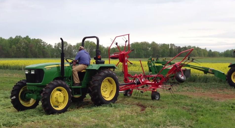 Used Hay Tedders For Sale Rotary Tedders
